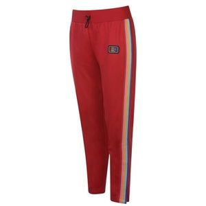Juicy Couture Rainbow Striped Women's Track Pants